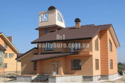 Дом в Рудыках живописное место на берегу реки Козынка